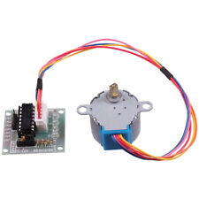 5V Stepper Step Motor + Driver Board ULN2003 28BYJ-48 for Arduino Compatible