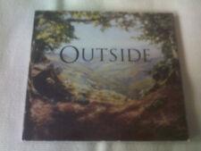 GEORGE MICHAEL - OUTSIDE - DIGIPAK CD SINGLE