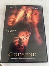 Godsend [Dvd] Greg Kinnear, Robert De Niro, Rebecca Romijn-Stamos