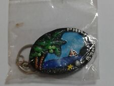 (01) - KEY RING - PHILIPPINES