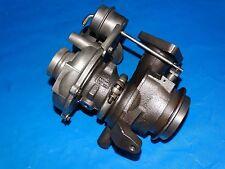 Turbolader MERCEDES-BENZ A-KLASSE (W169) A 160 CDI (169.006, 169.306)