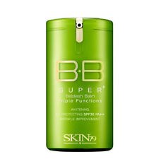 SKIN79 Super Plus Beblesh Balm Triple Fuction Silky Green BB SPF30 PA++ 40g