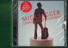 MICK JAGGER -  GODDESS IN THE DOORWAY CD NUOVO SIGILLATO