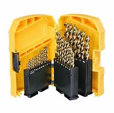 DeWalt DT7926XJ Extreme 2 Metal Drill Bit Set 29 Pieces