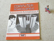 Computer Chess & Games Issue 2 June 1984 (!!!), Elite 5.0 SciSys Superstar