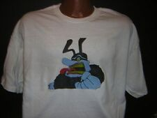 The Beatles Yellow Submarine Blue Meanie t-shirt100% cotton