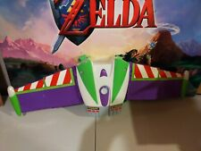 Disney Toy Story Buzz Lightyear Action Wings Jet Back Pack