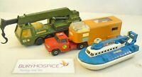 Vintage Matchbox Superkings x3 Vehicles (WH_11833)