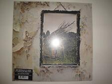 Led Zeppelin: Led Zeppelin IV  Vinyl LP