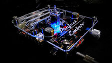 PROJECT EMBER II TUBE HEADPHONE AMPLIFIER / PRE AMP - BUFFER / DIY KIT / US
