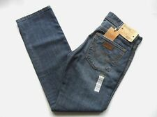 Wrangler Regular Classic Fit, Straight 30L Jeans for Men