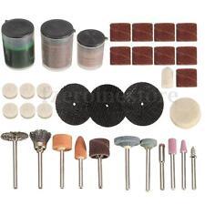 Carving Drill Bit Rotary Set Kit Grinding Sanding Engraving Polishing Hobby Tool