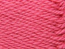 CLECKHEATON COUNTRY 8PLY YARN 50G BALL - LOLLY PINK #1977