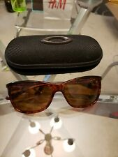 Oakley Confront Sunglasses Womens Tortoise Brown And Black oakley polarized
