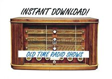 The Navy Lark Mega Collection 249 Old Time Radio Shows *INSTANT DOWNLOAD*