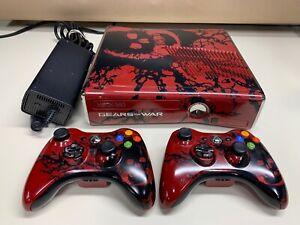 Preços Baixos Em Microsoft Consoles Xbox 360 Ebay