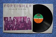 FOREIGNER / LP ATLANTIC ATL 50 476 / 1er Pressage / 1978 ( D )