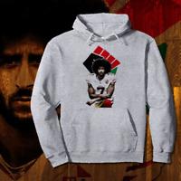 Colin Kaepernick kneel For The Flag Hoodie Black History Month Anti-racism new