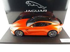 Jaguar F-Type SVR Coupe • NEU • TrueScale 50JDDC029ORW • 1:18
