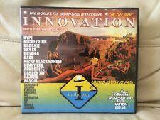 Innovation : D&B Weekender 'In The Sun' 2004 Tape 12 Pack Rave Event - RARE
