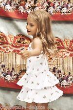 SALE NEU JoTTuM SOISSONS Sommerkleid Jersey Kleid dress 92 98 2-3Y robe UVP69,95