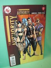 The Authority #6 Volume 2 Wildstorm Comic Comics F/VF Condition
