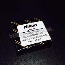 Nikon DK-5 Eyepiece Cap for D300 D200 D100 D80 D70 D60 F80 FE10 FM10 EM etc New