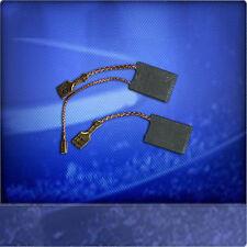 Kohlebürsten Motorkohlen mit Abschaltautomatik für Hilti Kernbohrgerät DD 160 E
