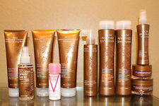 Brazilian Blowout Complete Set 11 Pieces Anti-Frizz Shampoo, Conditioner & More!