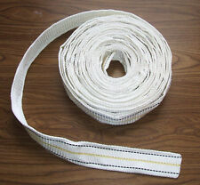 "2"" x 25' Polyester Webbing / Strapping Material US Made"