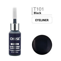 CHUSE Permanent Make-up Microblading Pigmente Augenbrauen Tattoo Ink 12ml T101