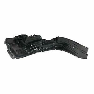 Toyota Sienna 2015 - 2017 L LE XLE Limited Model Fender Liner Guard Front Right