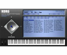 Korg Legacy Collection Wavestation Synthesizer