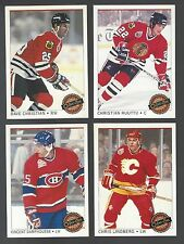 1992/93 OPC Upper Deck Parkhurst Score Ultra + Hockey - Finish Your Set- Pick 20