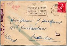 Gp Goldpath: Belgium Cover 1944 _Cv423_P01