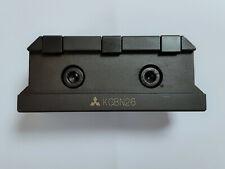 Mitsubishi KGBN26, KGS20 Halter Tool