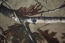 """Performance 2 Way Stretch Realtree AP Camo Fabric T Shirt Hunting 67"""" Camouflage"""