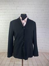 Imagio Women's Black Blazer Size 8 $225