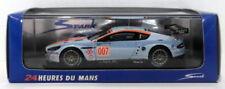 Articoli di modellismo statico blu Spark Aston Martin