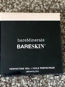 Bareskin Bare Minerals Face Powder New!!!