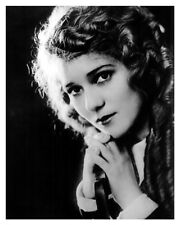 Actress Mary Pickford 8x10 Silver Halide Movie Star Photo