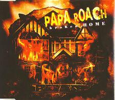 CD Maxi-Papa Roach-Broken Home - #a2187