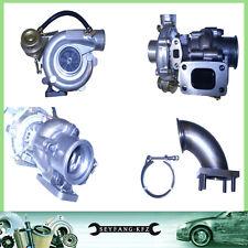 Turbokit Fiat Coupe 16V Turbo + Lancia Delta Integrale 8V 16V mit T3 Turbolader