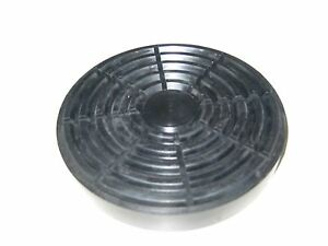Gummiteller Gummiauflagen Auflageteller Gummklotz  INTERTECH 120 mm x 20 mm