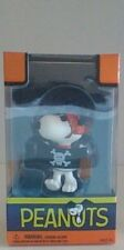 Peanuts Snoopy Pirate Halloween Figurine New in Box