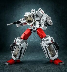 Generation toy GT-08A Guardian Sarge G1 Defensor Streetwise GT08A Action Figures
