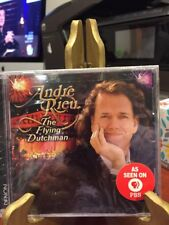 ANDRE RIEU - Flying Dutchman  (CD, 2005) Mfg. Sealed
