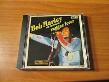 BOB MARLEY AND THE WAILERS - REGGAE FEVER VOL. 2 MADACY CANADA CD