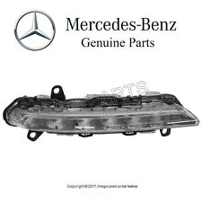 Mercedes W204 X204 C216 W218 W221 Passenger Right Daytime Running Light Fog Lamp