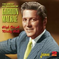 Gordon MacRae - High on a Windy Hill [New CD] UK - Import